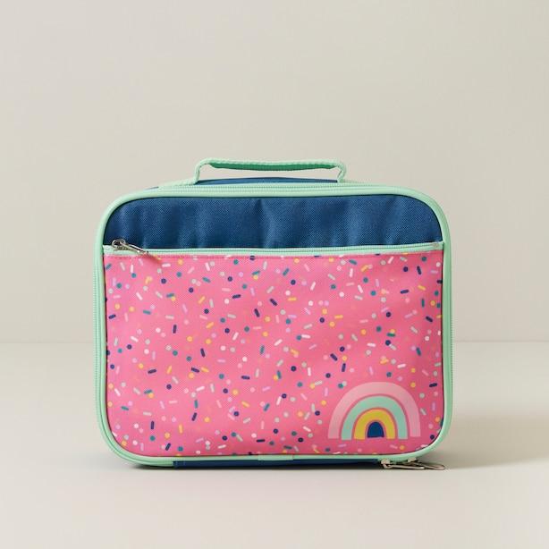 LUNCH BAG, RAINBOW
