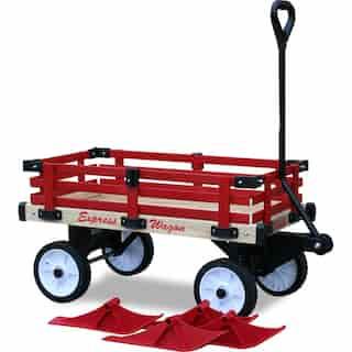 Millside Convertible Sleigh Wagon