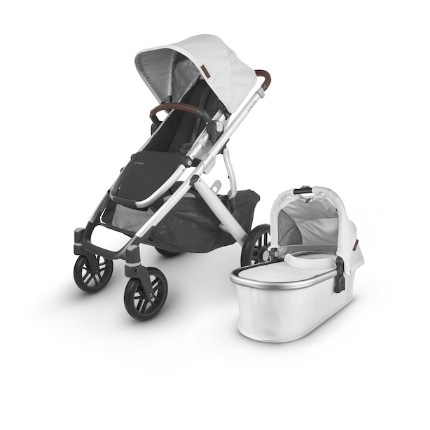UPPAbaby VISTA V2 Stroller - BRYCE