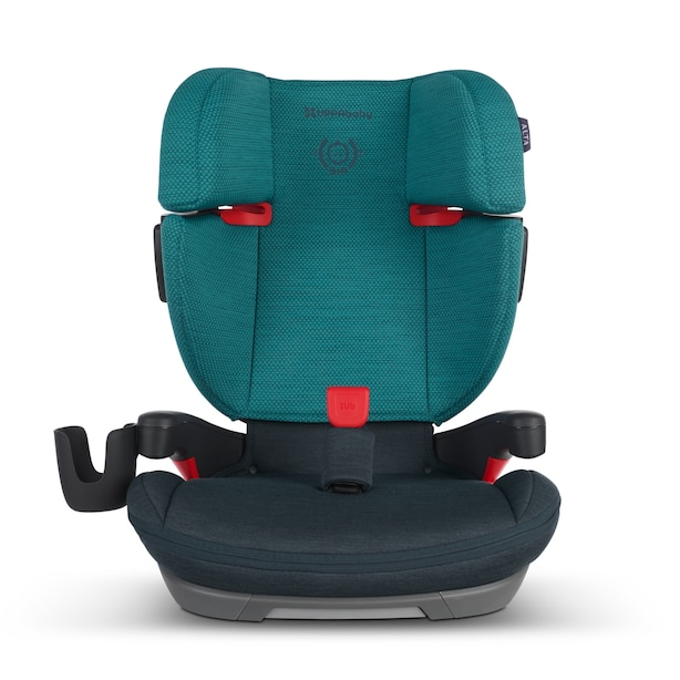 UPPAbaby ALTA High Back Booster Seat - LUCCA