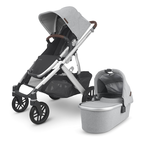 UPPAbaby VISTA V2 Stroller - STELLA