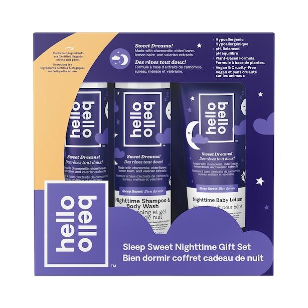 Hello Bello Sleep Sweet Nighttime Gift Set