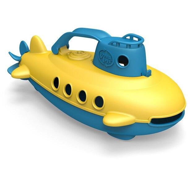 Green Toys - Sous-marin bleu