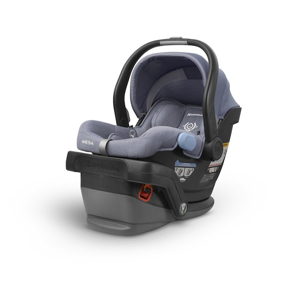 UPPAbaby MESA Infant Car Seat - HENRY