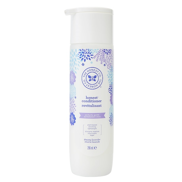 Honest 296mL Conditioner Dreamy Lavender