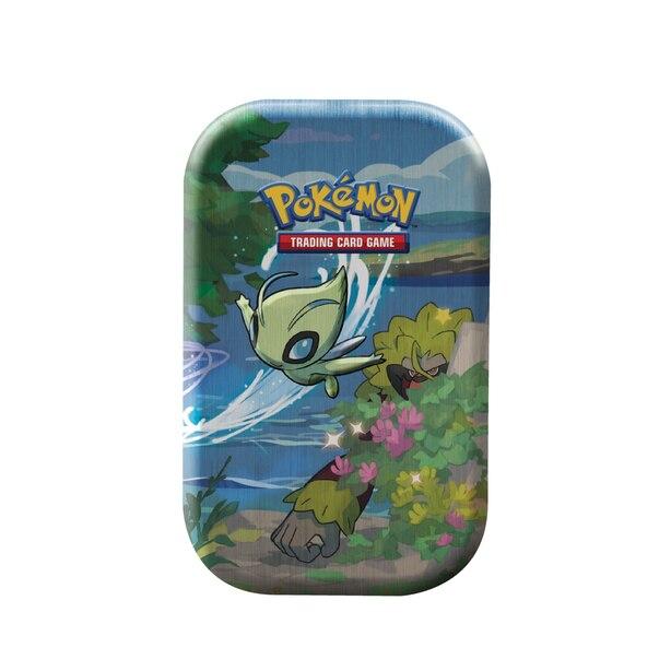 Pokémon TCG: Shining Fates Mini Tin