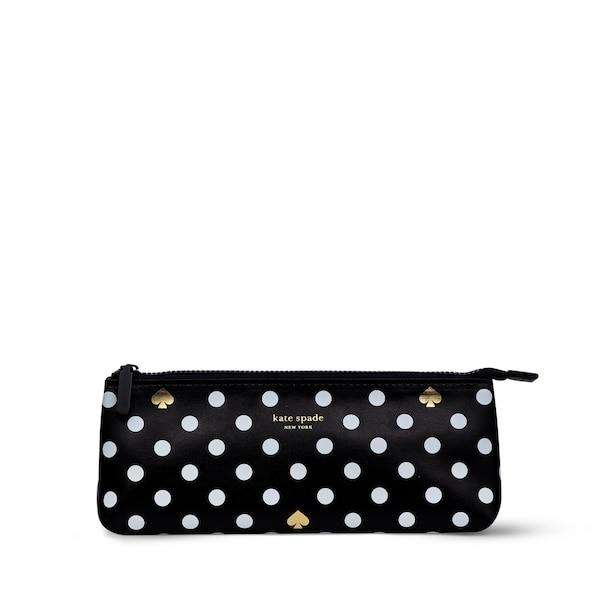 Kate Spade New York Pencil Case - Polka Dot