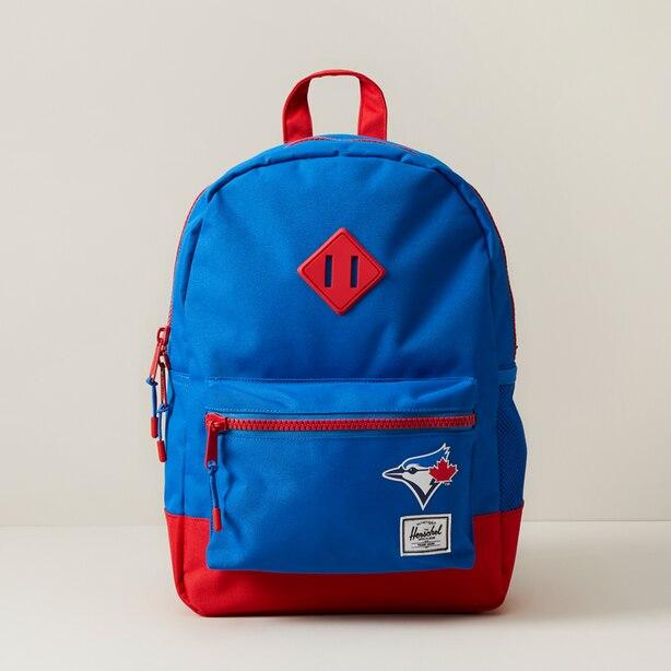 Herschel Heritage Youth Backpack - Toronto Blue Jays