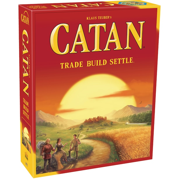Catan French