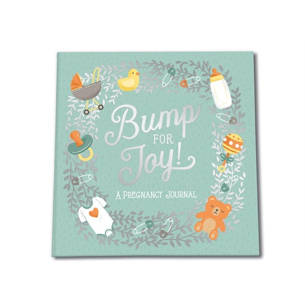 Journal de grossesse – Bump For joy!