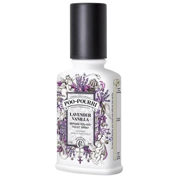 PooPourri - Lavender Vanilla - 200 Uses