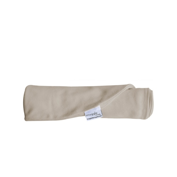 Infant Lounger Cover, Birch