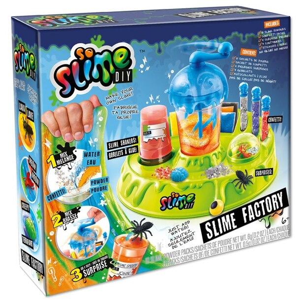 Canal Toys® Boys So Slime Bold Factory