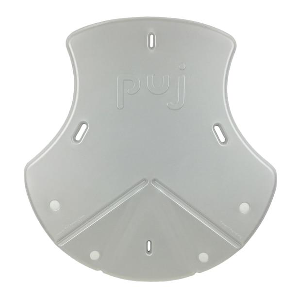 Puj Tub - Grey