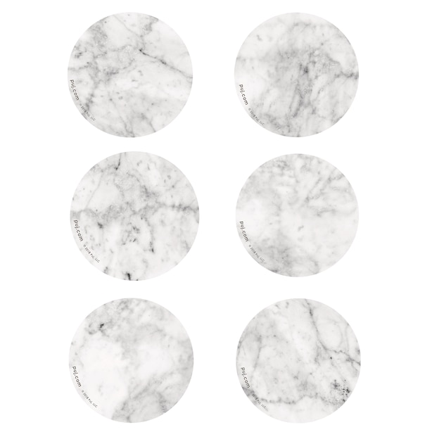 Puj Treads - Marble
