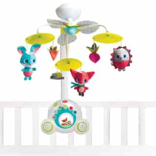 Tiny Love® Soothe 'N Groove Mobile™ Meadow Days™
