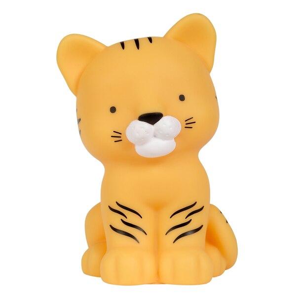 Tiger Little Light
