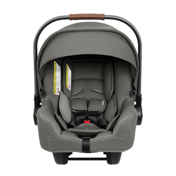 Nuna PIPA Infant Car Seat Granite
