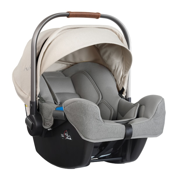 NUNA PIPA INFANT CAR SEAT BIRCH