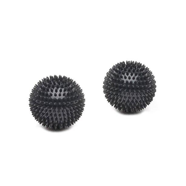 Massage Balls, Charcoal