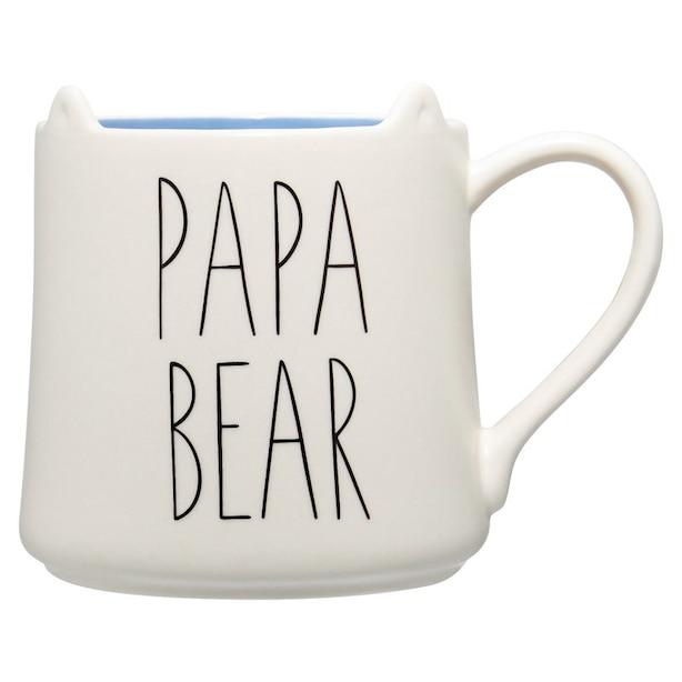 PAPA BEAR MUG