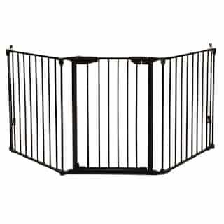 Newport Adapta-Gate® Dreambaby® - Noir