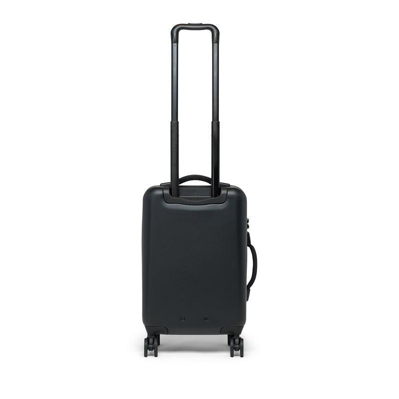 GWELL Hibou Housse de Valise 18-20 inches Bagages Cover /Étui Luggage /élastique avec Fermeture /éclair Violet
