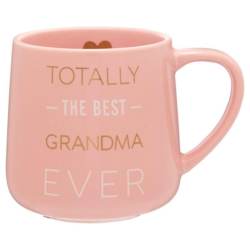 Totally The Best Grandma Mug By Indigo Gifts Www Chapters Indigo Ca